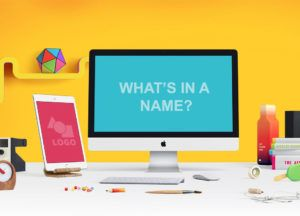Setting your brand apart: What's in a name?
