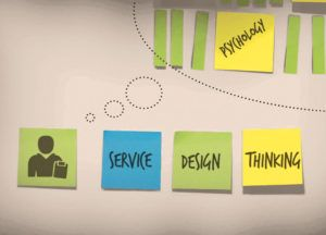 No matter what you sell – Service Design matters