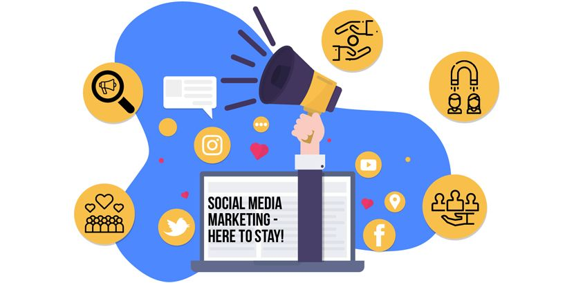 Social Media Marketing will Stay – Know Why!
