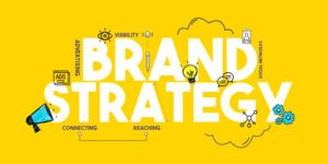 It's All about Ads! Brand Strategy Tastes Success